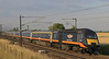 43465 & 43468, Colton Junction, Fri 26 July 2013 - 1940.  Grand Central's 1731 Sunderland - King's Cross.