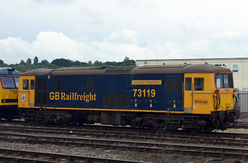 73119 Borough of Eastleigh, Eastleigh, Wed 12 June 2019 - 1650.