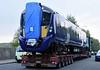 Car 441015 (385015), Hitachi Rail Europe assembly plant, Newton Aycliffe, Tues 26 September 2017 3.