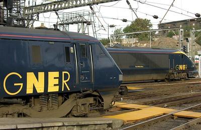 Other British trains