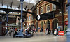 Norwich station, Wed 28 August 2013 - 1017