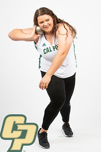 Cal Poly 2020 Spring Sports Day 1 All Photos. Photo by Owen Main 1/7/20