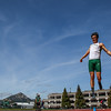 Cal Poly hosted a Track Meet 4/3/21