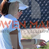 Cal Poly women's tennis hosted UC Irvine on senior day in San Luis Obispo, CA. Photo by Owen Main 4/14/19