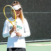 Cal Poly Women's tennis hosted San Francisco at Cal Poly 3/22/21