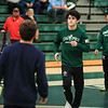 Cal Poly wrestling hosted Drexel at Mott Athletics Center in San Luis Obispo, CA. Photo by Owen Main 12/19/19