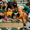 Cal Poly Wrestling hosted Stanford 1/28/21