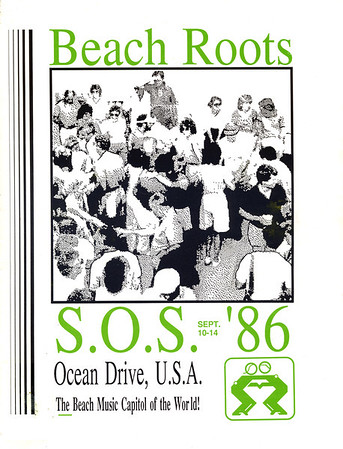 Other Carefree Times & SOS Publications