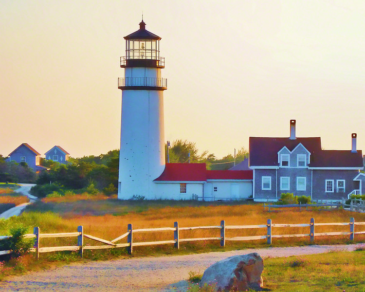 """Highland Light - Truro - Cape Cod<br /> Available for sale on my Zenfolio site:<br /> <a href=""""http://markwirzburger.zenfolio.com/"""">http://markwirzburger.zenfolio.com/</a>"""