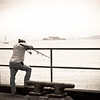 Fishing & Alcatraz