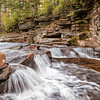 Lower Ammonoosuc Falls wide1