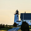 Wing's Neck Lighthouse
