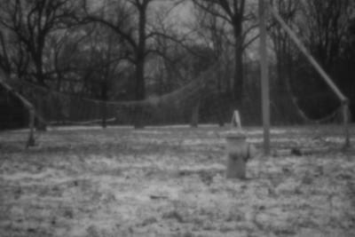 Broad Ripple Park Pinhole