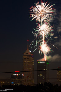 Indianapolis July 4th 2018