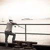 Fishing & Alcatraz