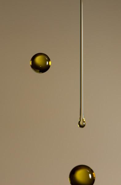 Oil Processing Variations 1