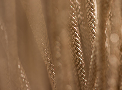 Wire and Leather