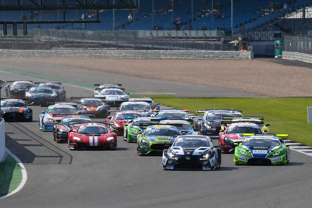 2017 GT Open Round 5  Silverstone ©2017 Ian Musson. All Rights Reserved