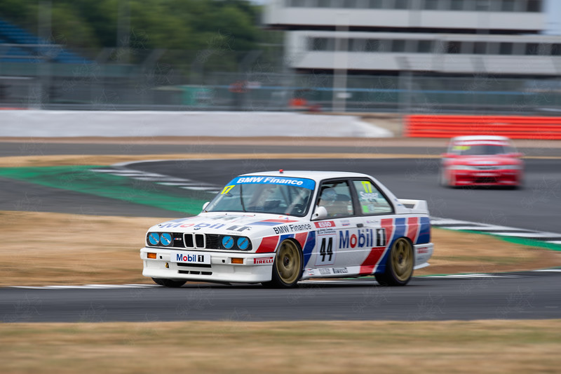Silverstone Classic2018 ©2018 Ian Musson. All Rights Reserved