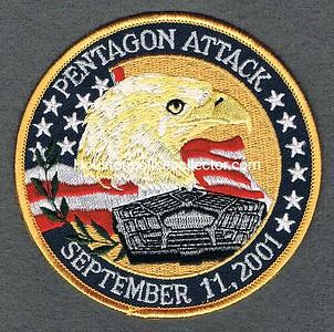 100 PENTAGON ATTACK