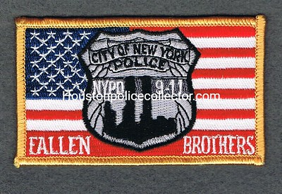 111 NYPD