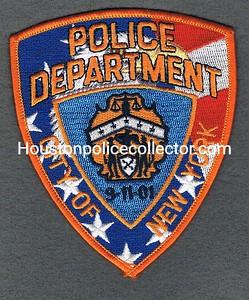 104 NYPD