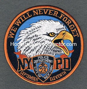 114 NYPD