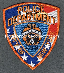 112 NYPD