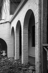 Casa Arches