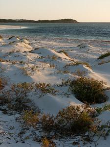 Milligan Island