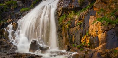 Lesmurdie Falls CU