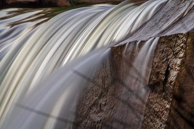 Noble Falls Flow