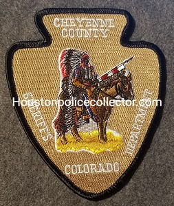 Cheyenne County Colorado