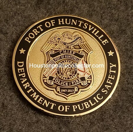 Port of Huntsville A