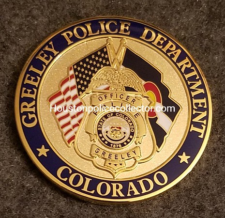 Greeley PD A