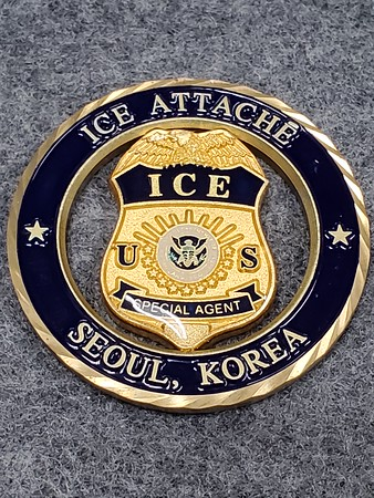 ICE Seoul 1