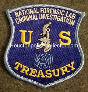 Federal Crime Scene Units