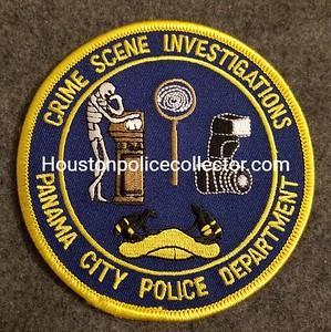 Florida Crime Scene Units