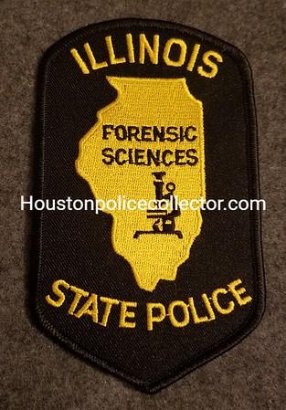 Illinois Crime Scene Units