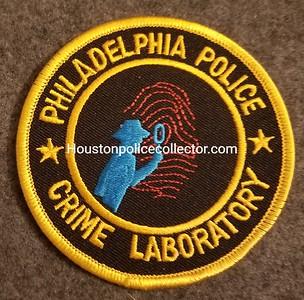 Pennsylvania Crime Scene Units