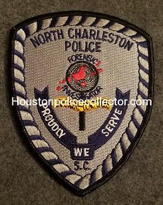 South Carolina Crime Scene Units