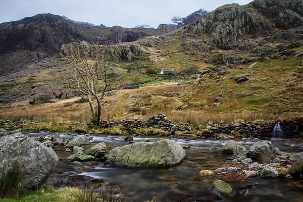 Snowdon Stream