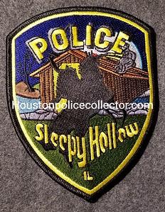 Sleepy Hollow Illinois