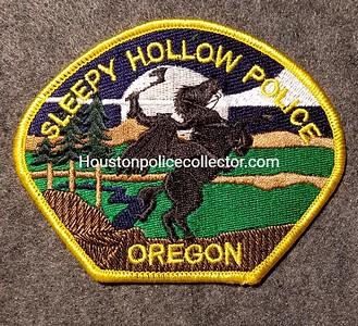 Sleepy Hollow Oregon