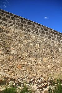 Freo Prison Wall
