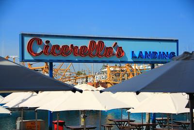 Cicerello's Landing