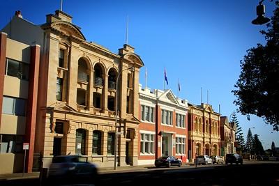 Phillimore Street