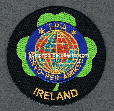 IPA IRELAND
