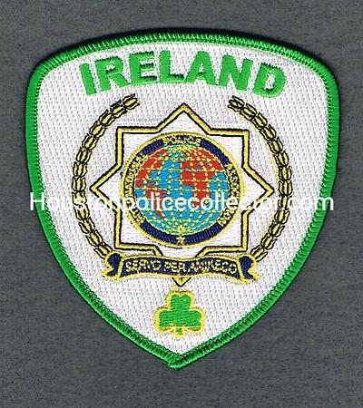 IPA IRELAND 2