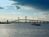 Newport (Pell) Bridge